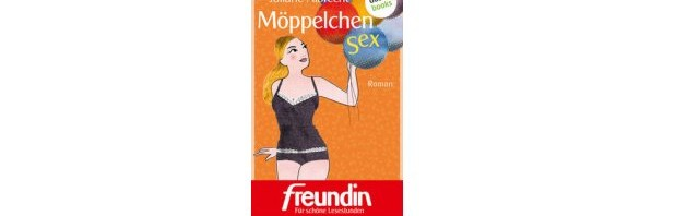 Möppelchensex – das gute Laune eBook