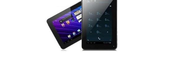 Erfolgreiches XIDO Tablet mit 3G Funktion: viel Tablet für wenig Geld