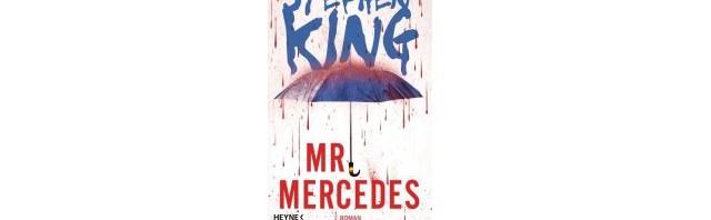 Stephen Kings Neuer: Mr. Mercedes