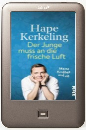 Harpe Kerkeling eBook