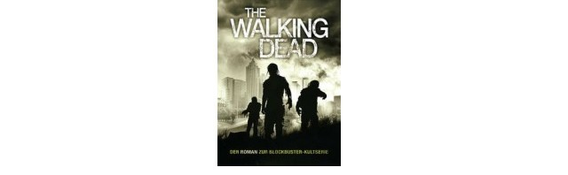 The Walking Dead als eBook im Angebot