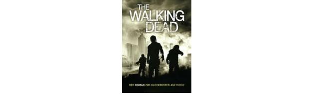 The Walking Dead als eBook im Angebot