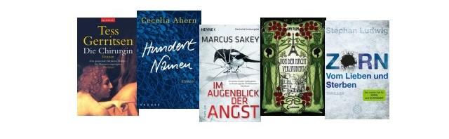 Tolle eBooks zum kleinen Preis – eBooks Deals zum Wochenende