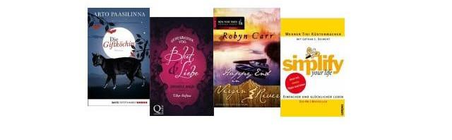 Kindle-Deal der Woche: Vampire, großartige Geschichten und wunderbarer, schwarzer Humor