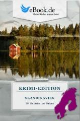 Skandinavien Krimi-Bundles