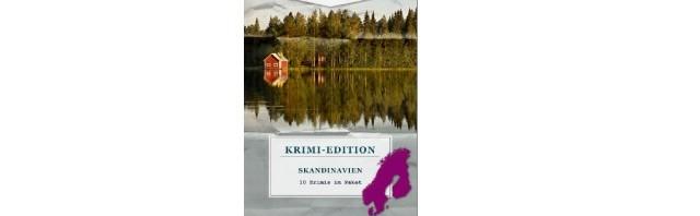 Spannender Lese-Herbst mit tollen Skandinavien Krimi-Bundles