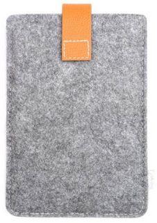 Inateck Kindle-Schutztasche aus Naturfilz Kindle Paperwhite