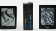 Vergleich Kindle Paperwhite und Kindle Voyage
