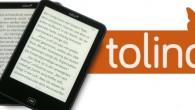 Tolino Vision 1 und 2