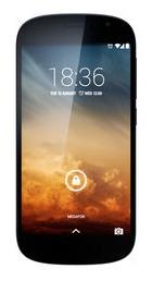 Yota Devices YotaPhone 2 - Smartphone mit zusätzlichem e Ink Display