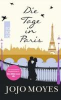 Tage in Paris von Jojo Moyes