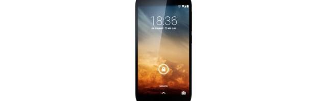 Yota Devices YotaPhone 2 – Smartphone mit zusätzlichem e Ink Display