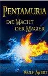 Fantasy Trilogie - Die Macht der Magier