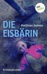 Die Eisbärin von Matthias Gereon