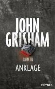 Anklage von John Grisham