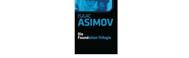 Die Foundation-Trilogie von Isaac Asimov als eBook mit 50% Rabatt