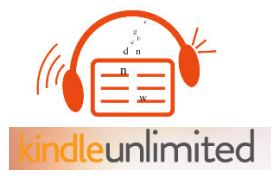 Amazon integriert Audible Hörbücher in Kindle Unlimited