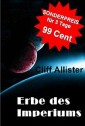 Erbe des Imperiums von Cliff Allister