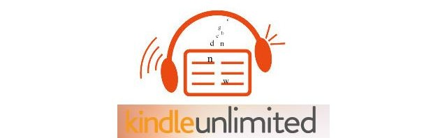 Amazon integriert Audible Hörbücher in Kindle Unlimited