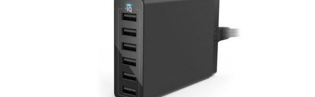 Die besten USB Ladestationen für eBook Reader und Co