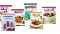Trend eBook Kochbücher exklusiv bei Thalia erhältlich