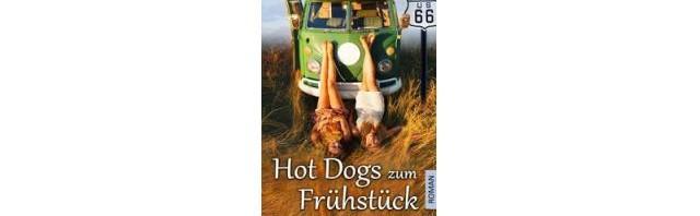Hot Dogs zum Frühstück – via tolino media in die Thalia Charts