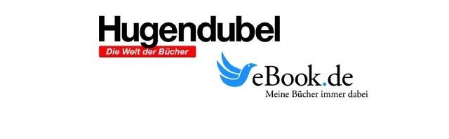 Hugendubel übernimmt eBook.de