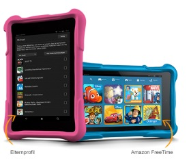 Kindle Fire Tablet Kids Edition