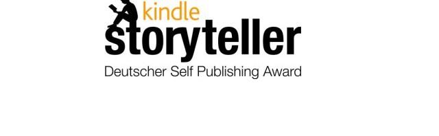 Amazon Kindle sucht das beste deutschsprachige Buch eines Indie-Autors