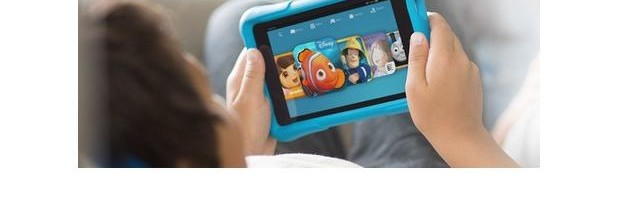 Kindle Fire HD Kids Edition und Kindle Freetime Unlimited in Deutschland verfügbar