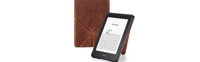 Premium Hülle für den Voyage: Luxus für Leseratten