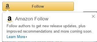 Amazon Follow