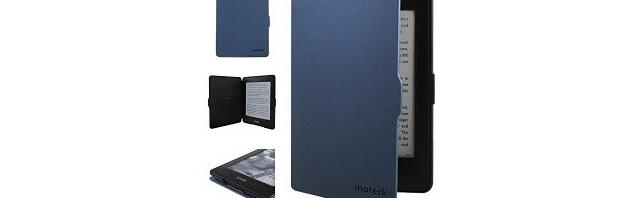 Top bewertete, schöne und günstige Taschen für den Paperwhite 3 (Teil 2) Inateck Kindle Paperwhite Hülle