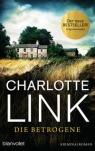 """eBook: Charlotte Link """"Die Betrogene"""""""