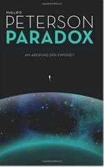 """Paradox – Am Abgrund der Ewigkeit: Gewinner des ersten """"Kindle Storyteller Award 2015"""""""