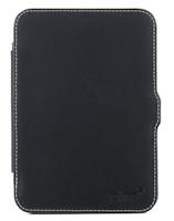 Tolino shine 2 HD Slim Buch PU Schwarz