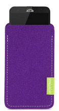 WildTech Sleeve für Tolino Shine 2 HD Hülle Tasch
