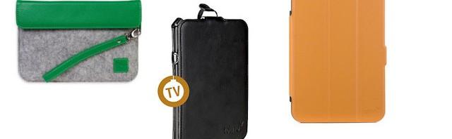 Taschen für den neuen tolino shine 2 HD