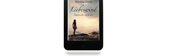 "eBook Charts KW 45/2015: Chartstürmer ""Liebeswind"""