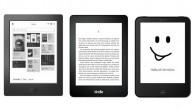 Welchen eBook Reader kaufen: Premium - Klasse Kindle Voyage, Kobo Aura H2O und tolino vision 3 HD