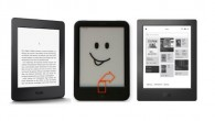 welchen eBook Reader kaufen, Kobo Glo HD, Kindle Paperwhite 2015, tolino shine 2 HD, epub, Kindle, eBooks eBook Reader