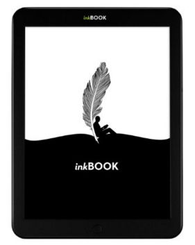 inkBook eBook Reader: eBook Reader Alternative mit App Store