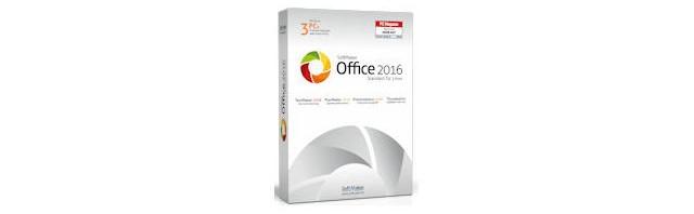 SoftMaker Office Update bringt Verbesserungen beim epub Export