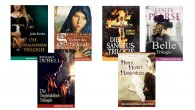 Historische eBooks Bundles (Lesetipp + Spartipp)
