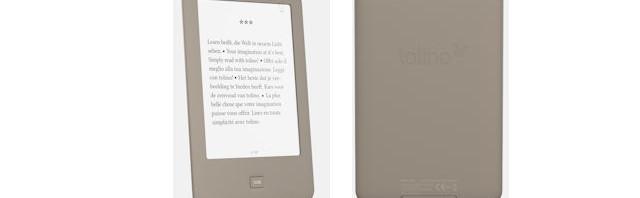tolino page: Neuer Einsteiger eBook Reader