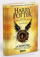 Harry Potter und das verwunschene Kind - jetzt auch als eBook