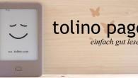 tolino page Testbericht