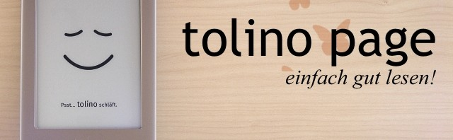 Taschen und Hüllen für den tolino page