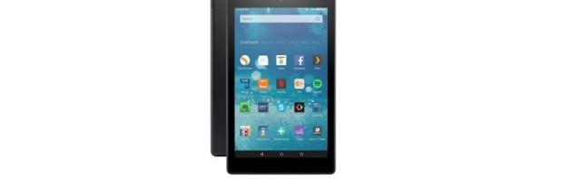 Neu: Fire HD 8 Tablet – mehr Speicher und Blaulicht Filter