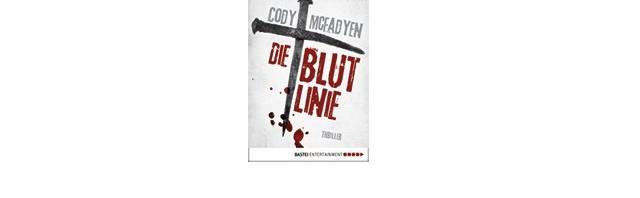 Die Blutlinie – 1. Fall für Smoky Barrett  als kostenloses  ebook bei Hugendubel